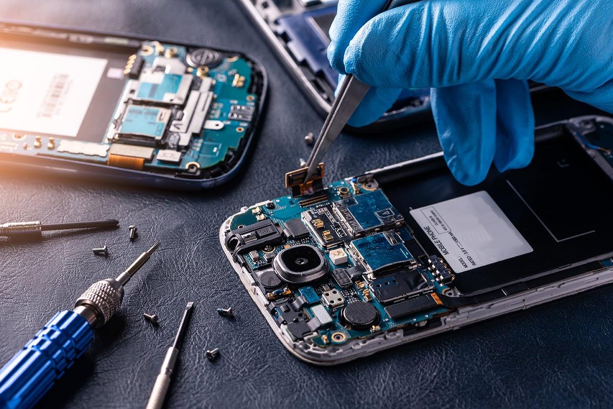 Digital Forensics Cell Phone