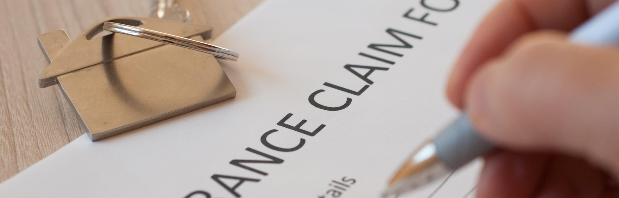 Avansic Case Study - Insurance Claim
