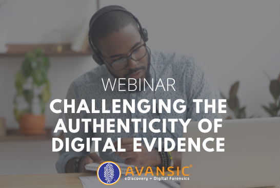 Challenging the Authenticity of Digital Evidence-4